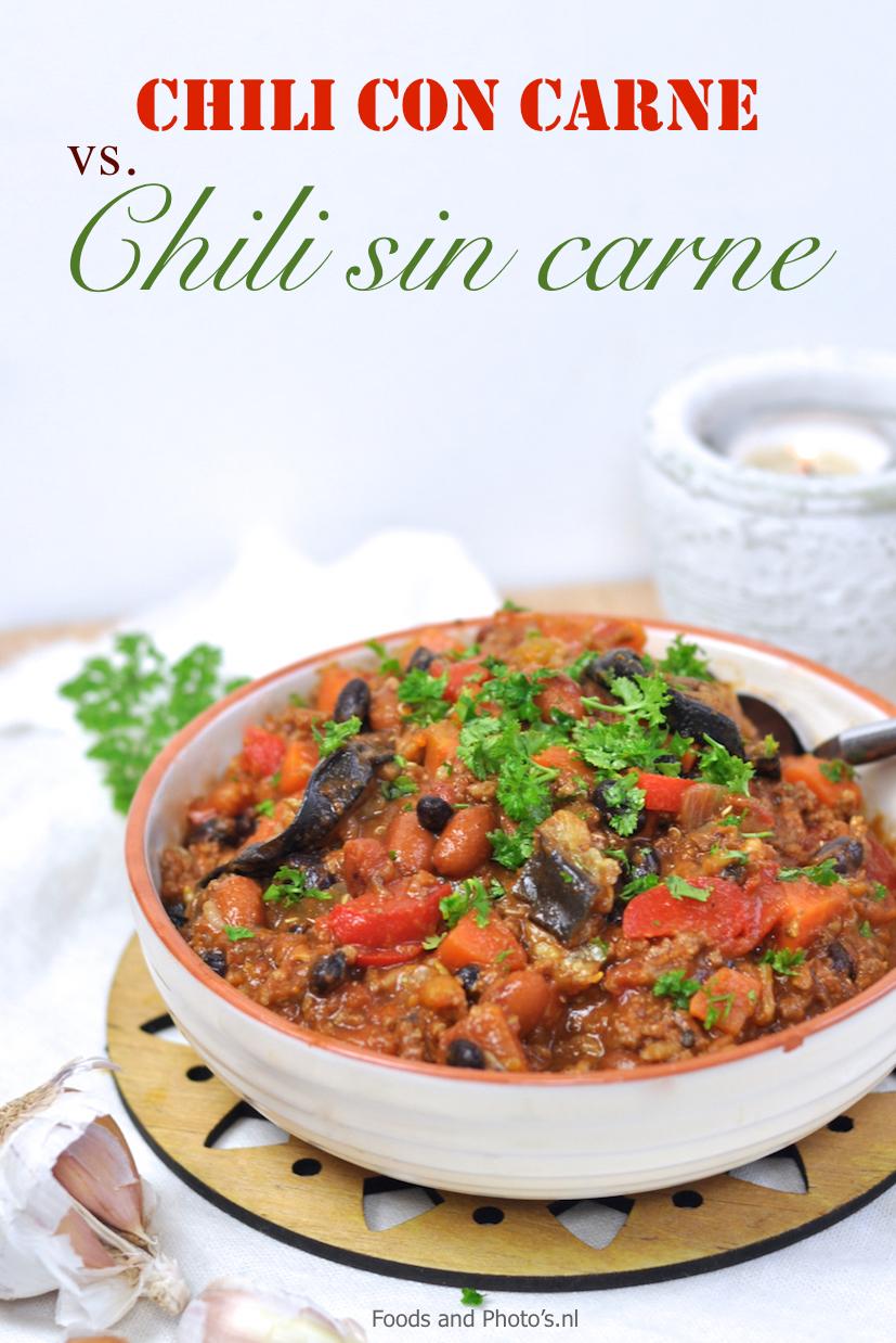snelle chili con carne jamie oliver